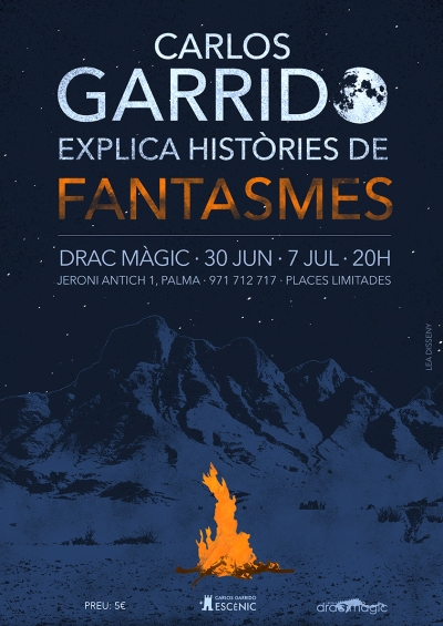 cartell fantasmes JUL WEB