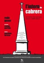 Cartell L'Infern de Cabrera
