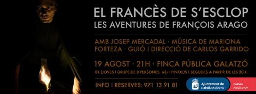 banner frances esclop