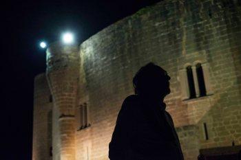 Castillo Bellver Garrido