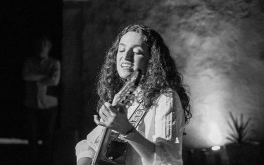 Mariona Forteza interpreta la cançó final.