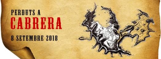 CABRERA banner